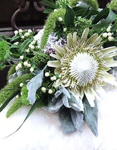 Bouquet Moumoutte