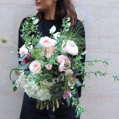 romane bouquet